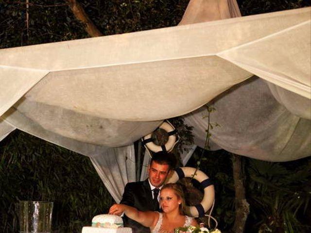 O casamento de Ricardo e Alexandrina em Ribeirão, Vila Nova de Famalicão 36