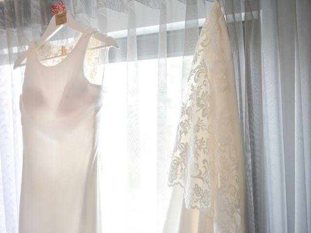 O casamento de Diogo e Cristina em Coruche, Coruche 4