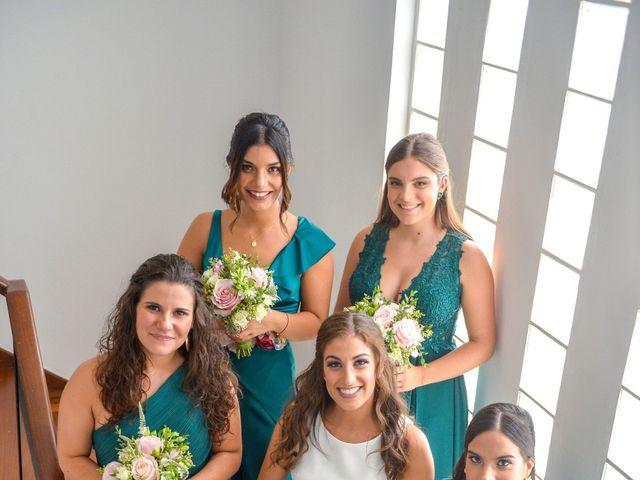 O casamento de Diogo e Cristina em Coruche, Coruche 8
