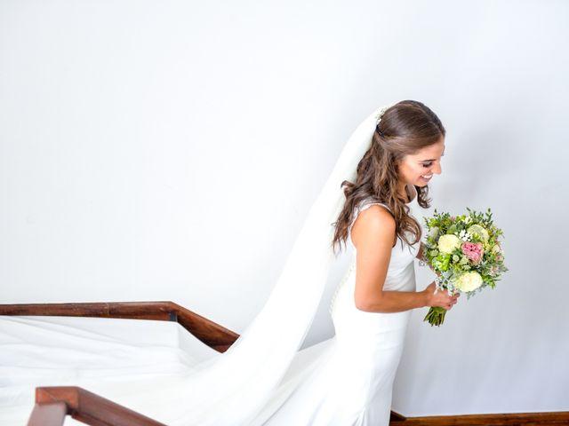 O casamento de Diogo e Cristina em Coruche, Coruche 10