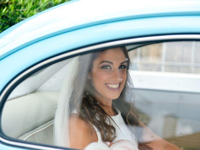 O casamento de Diogo e Cristina em Coruche, Coruche 11