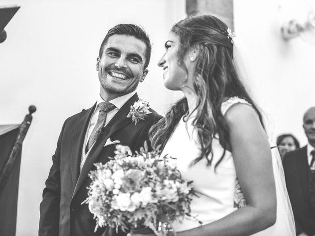 O casamento de Diogo e Cristina em Coruche, Coruche 18