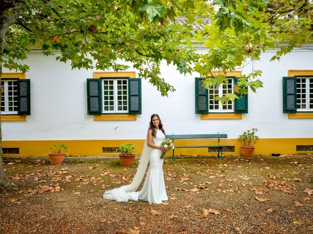 O casamento de Diogo e Cristina em Coruche, Coruche 19