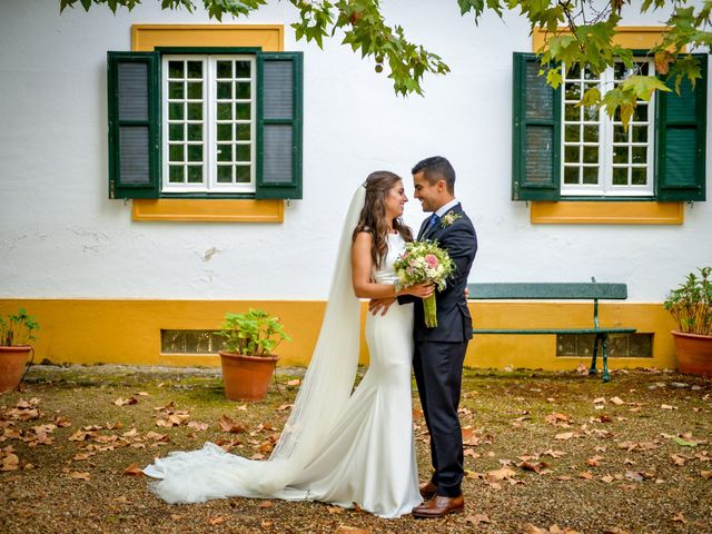 O casamento de Diogo e Cristina em Coruche, Coruche 20