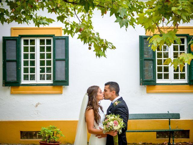 O casamento de Diogo e Cristina em Coruche, Coruche 21