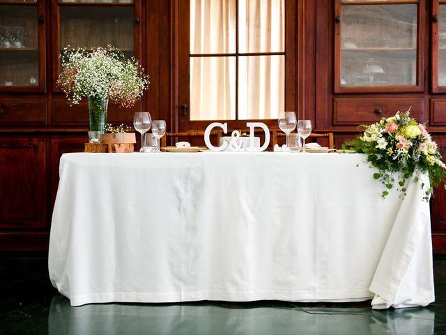 O casamento de Diogo e Cristina em Coruche, Coruche 28