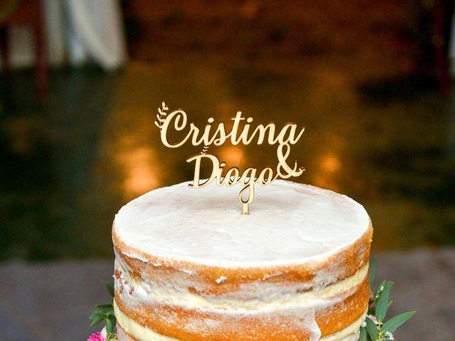 O casamento de Diogo e Cristina em Coruche, Coruche 32