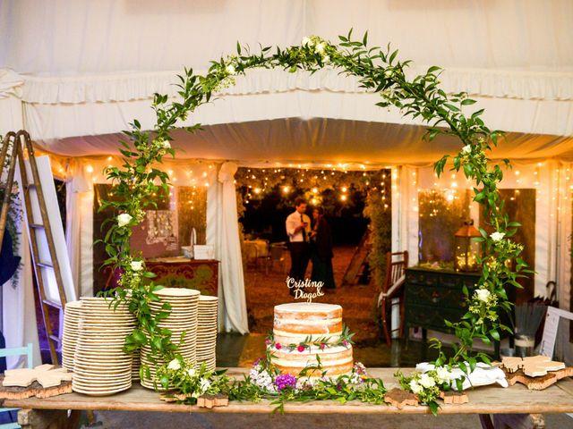 O casamento de Diogo e Cristina em Coruche, Coruche 33
