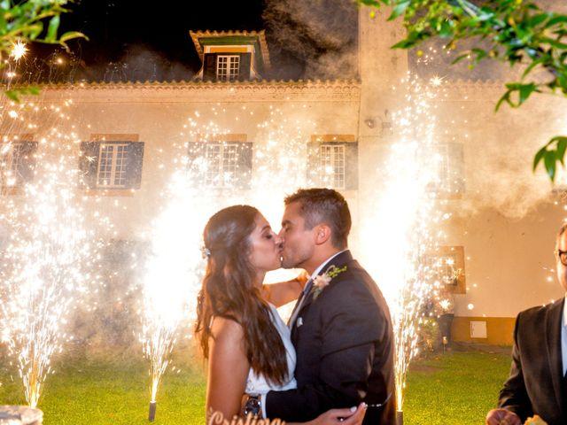 O casamento de Diogo e Cristina em Coruche, Coruche 35