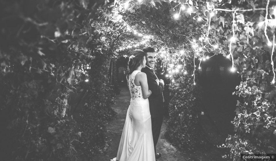 O casamento de Diogo e Cristina em Coruche, Coruche