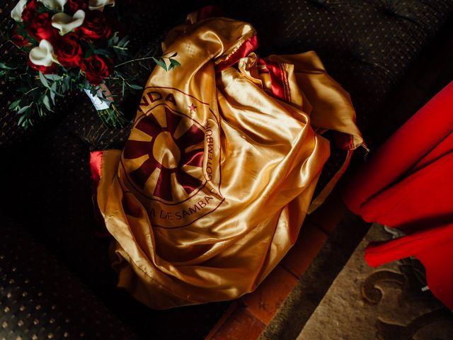 O casamento de Leon e Angela em Guincho, Cascais 13