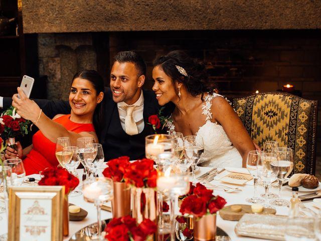 O casamento de Leon e Angela em Guincho, Cascais 47