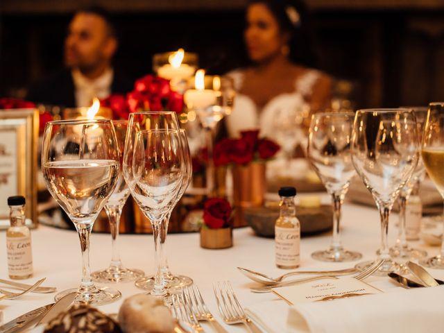 O casamento de Leon e Angela em Guincho, Cascais 54