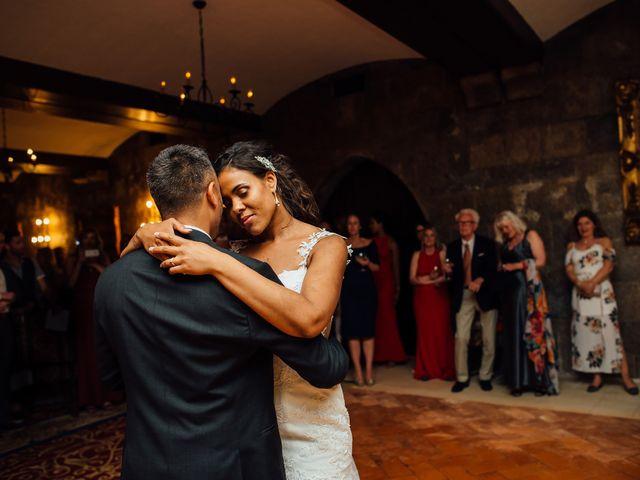 O casamento de Leon e Angela em Guincho, Cascais 60