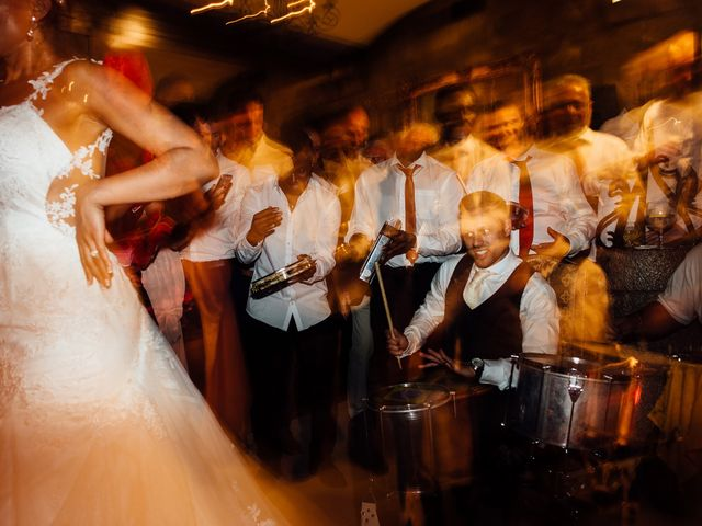 O casamento de Leon e Angela em Guincho, Cascais 64