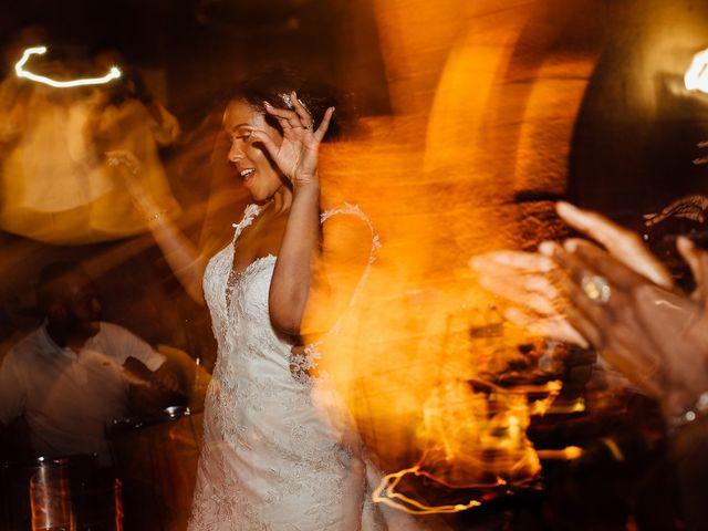 O casamento de Leon e Angela em Guincho, Cascais 65