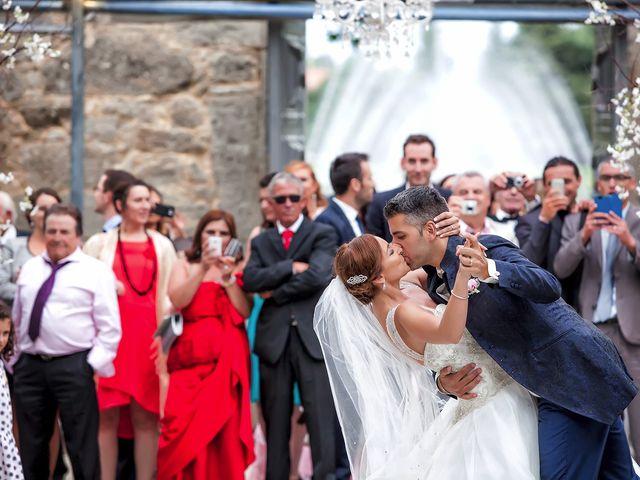 O casamento de Grégory e Andréa em Amares, Amares 15