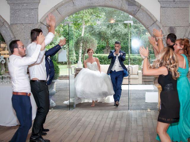 O casamento de Grégory e Andréa em Amares, Amares 18