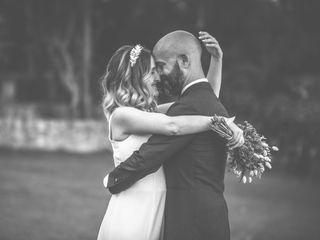 O casamento de Susana e João