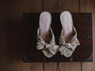 O casamento de Amanda e Eli 3
