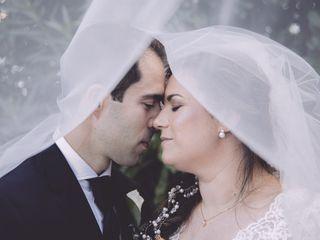 O casamento de Ana e Pedro