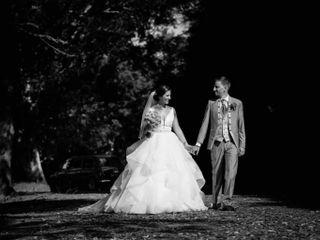 O casamento de Lília e Carlos 1