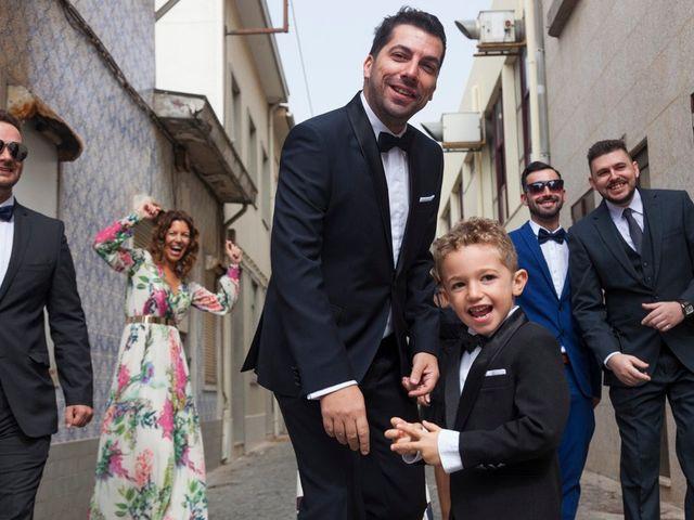 O casamento de Rui e Daniela em Porto, Porto (Concelho) 6