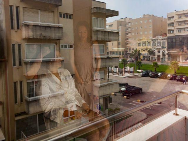 O casamento de Rui e Daniela em Porto, Porto (Concelho) 9