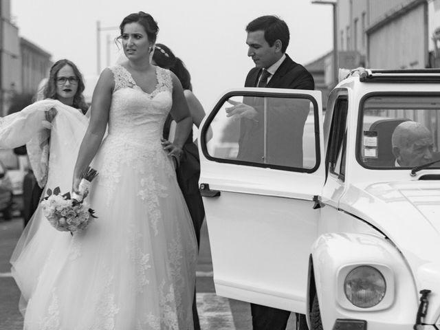 O casamento de Rui e Daniela em Porto, Porto (Concelho) 11