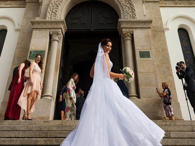 O casamento de Rui e Daniela em Porto, Porto (Concelho) 13
