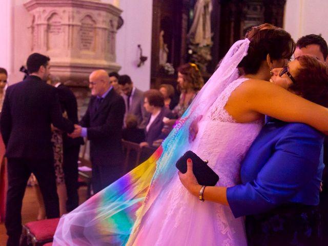 O casamento de Rui e Daniela em Porto, Porto (Concelho) 19