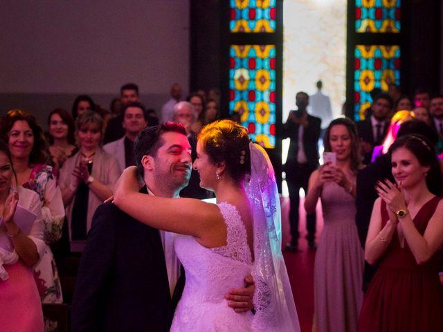O casamento de Rui e Daniela em Porto, Porto (Concelho) 20