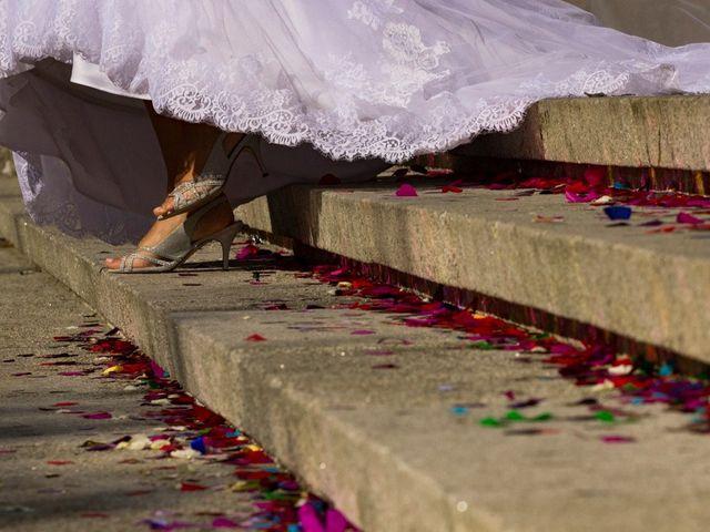 O casamento de Rui e Daniela em Porto, Porto (Concelho) 22