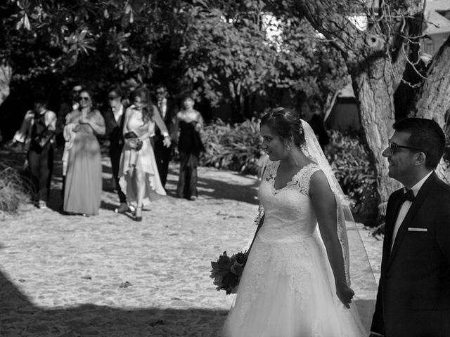 O casamento de Rui e Daniela em Porto, Porto (Concelho) 23