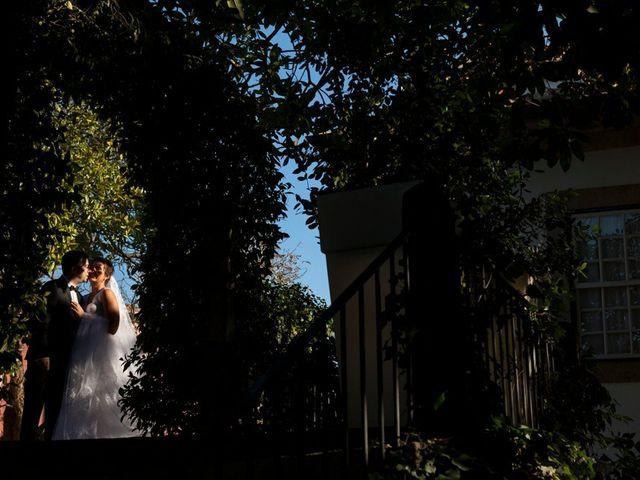 O casamento de Rui e Daniela em Porto, Porto (Concelho) 25