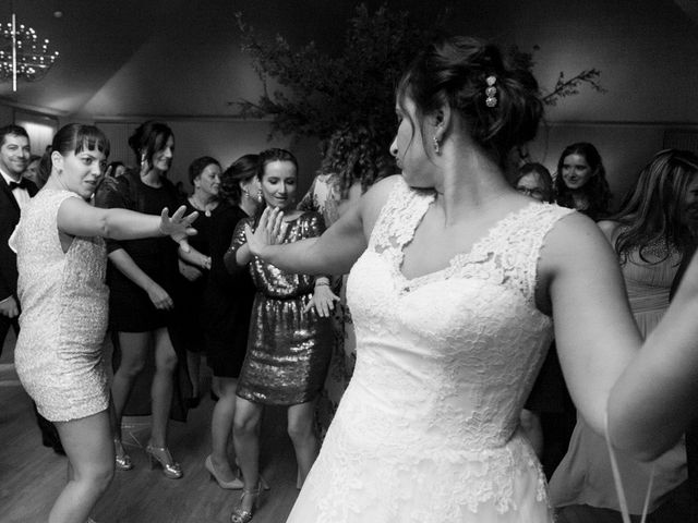 O casamento de Rui e Daniela em Porto, Porto (Concelho) 38