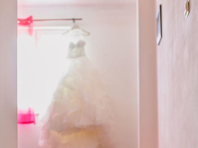 O casamento de Tomás e Cláudia em Leiria, Leiria (Concelho) 9