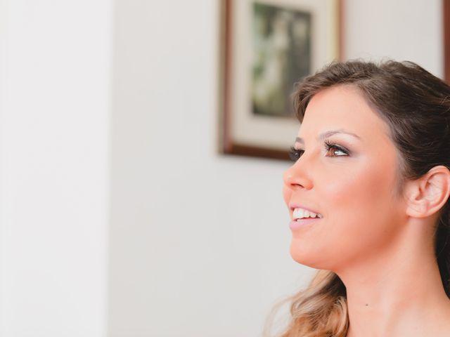 O casamento de Tomás e Cláudia em Leiria, Leiria (Concelho) 10