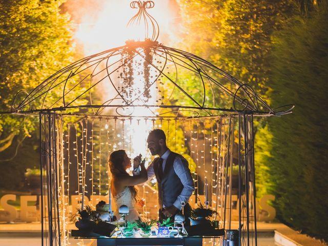 O casamento de Tomás e Cláudia em Leiria, Leiria (Concelho) 2