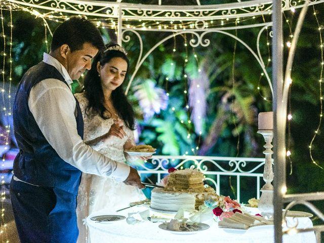 O casamento de Juan e Yasmin em Quarteira, Loulé 1