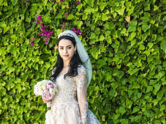 O casamento de Juan e Yasmin em Quarteira, Loulé 4