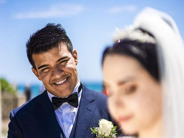 O casamento de Juan e Yasmin em Quarteira, Loulé 5