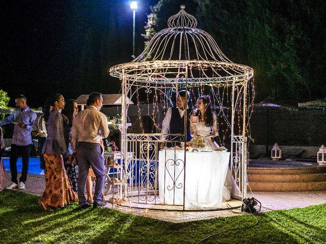 O casamento de Juan e Yasmin em Quarteira, Loulé 6