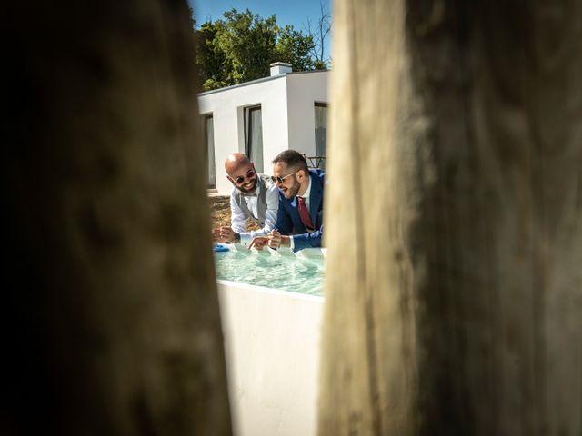 O casamento de João e Susana em Calhandriz, Vila Franca de Xira 7
