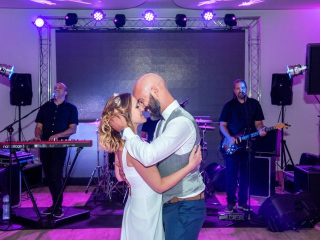 O casamento de João e Susana em Calhandriz, Vila Franca de Xira 19