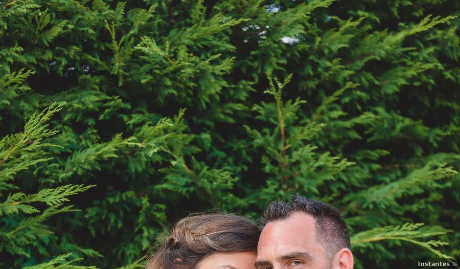 O casamento de Tomás e Cláudia em Leiria, Leiria (Concelho)