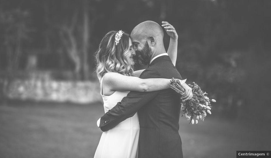 O casamento de João e Susana em Calhandriz, Vila Franca de Xira