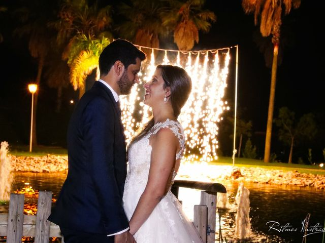 O casamento de Sérgio  e Joana  em Ribeira de São João, Rio Maior 2