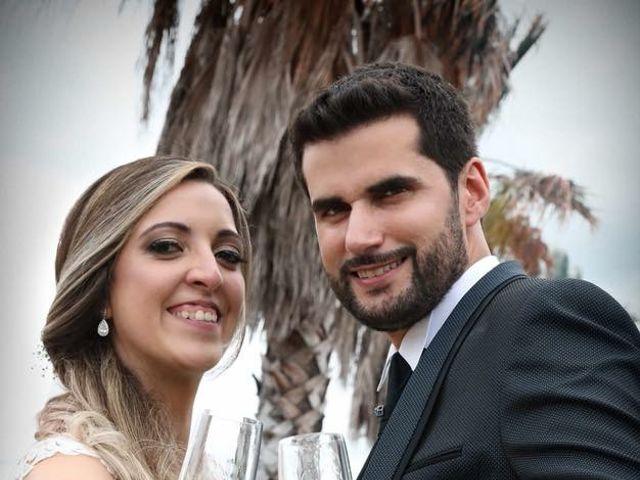 O casamento de Sérgio  e Joana  em Ribeira de São João, Rio Maior 7