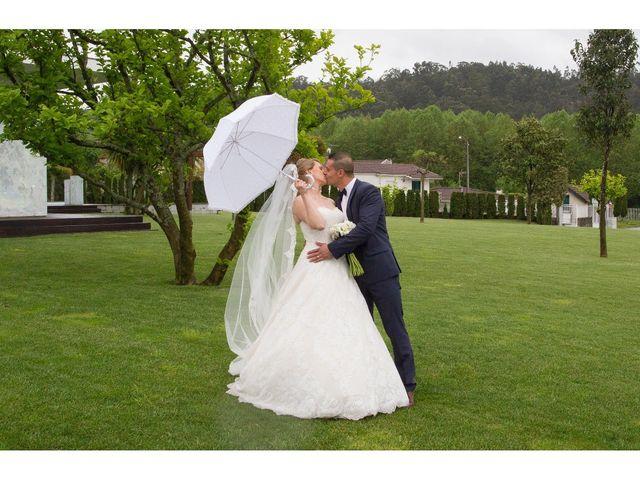 O casamento de Adriana e Eurico